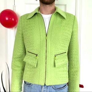 Carlisle Green Jacket